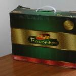 Sarung Atlas Favorit 500 Kemasan Kotak Besar