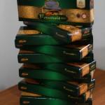 Sarung Atlas Favorit 500 Polos Kemasan Kotak Disusun