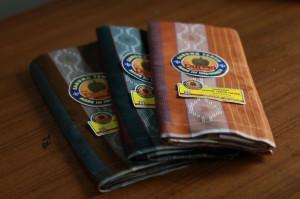 Sarung Durian Motif Bulat 3 Pilihan Warna Kedua