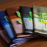 Sarung Lombok Sutra Motif Bilik Pilihan 5 Warna Kedua