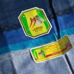 Sarung Lombok Sutra Motif Bilik