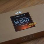 Sarung Nazheef Kotak