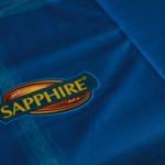 Sarung Sapphire Dibuka