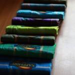Sarung Sapphire Donggala Pilihan Warna