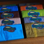 Sarung Sapphire Pilihan Warna