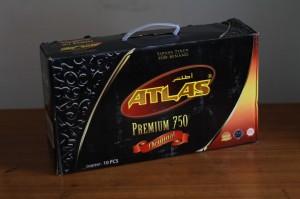Sarung Atlas Premium 750 Kotak Besar Isi 10