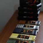 Sarung Atlas Premium 5500 Benang Warna Warni