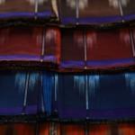 Sarung Samarinda Al-Barkah Warna Dari Dekat
