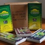 Sarung Samarinda Az-Zahrotun Kemasan Kotak